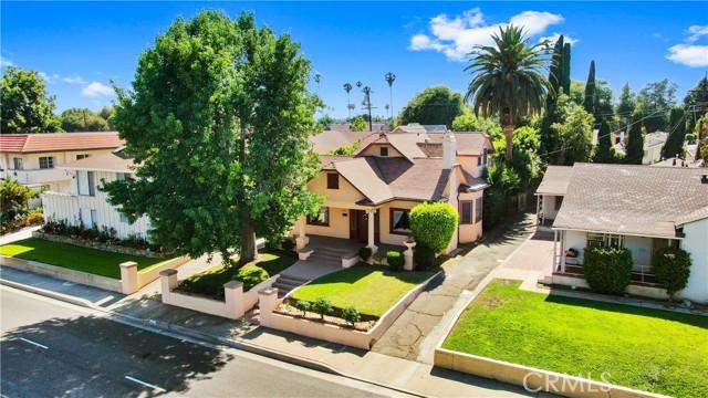 5. 401 N Atlantic Boulevard Alhambra, CA 91801