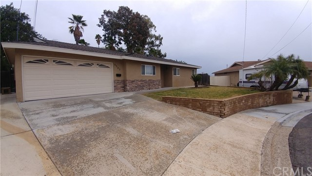 9583 Corey Ct, Santee, CA 92071 Photo
