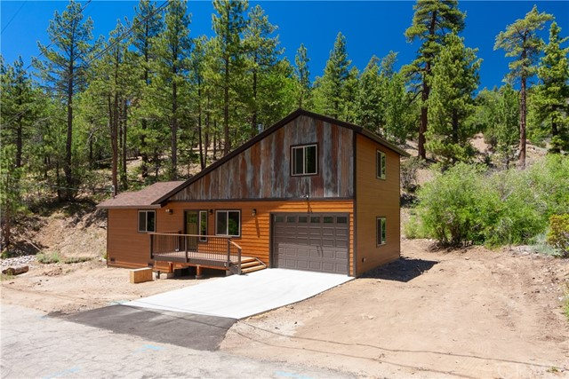 1230 Canyon Road, Fawnskin, CA 92333