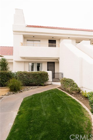 THIS FABULOUS 2 BEDROOM CONDO LOCATED IN A GATED COMMUNITY ON THE GROUND FLOOR WITH POOL HAS BEEN REMODELED AND IS IN MOVE IN READY. THIS UNIT FEATURES A PATIO THAT OVER LOOKS THE POOL. THE CONDO IS LOCATED CLOSE TO PALM SPRINGS AND RANCHO MIRAGE. THE UNIT HAS 2 BEDROOMS AND 2 BATHROOMS AND HAS A NICE OPEN LIVING AREA. GREAT OPPORTUNITY THAT WILL NOT LAST! NEW COUNTERTOPS/ FLOORS, & BATHROOMS. DONT MISS OUT ON THIS UPDATED ONE OF A KIND CONDO!.