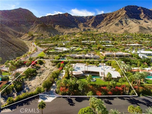 70375 Calico Road, Rancho Mirage, CA 92270