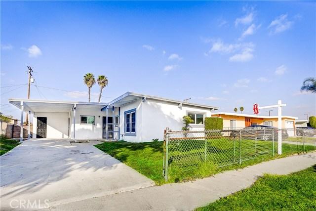 1713 W 166th Street, Compton, CA 90220