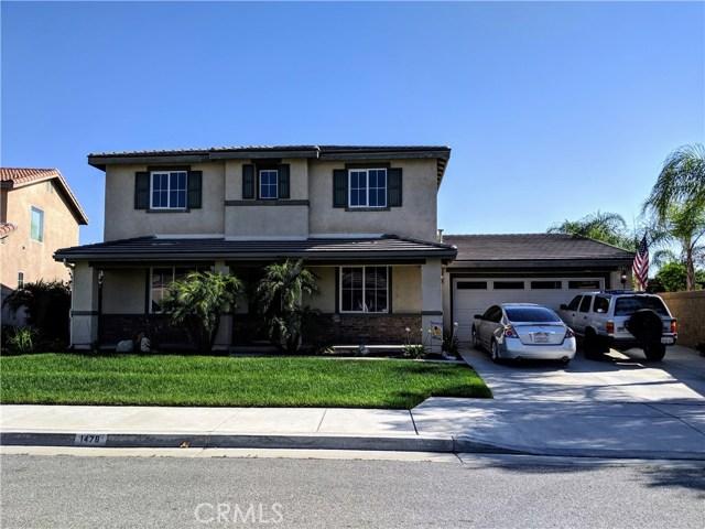 1476 Conrad Place, San Jacinto, CA 92583