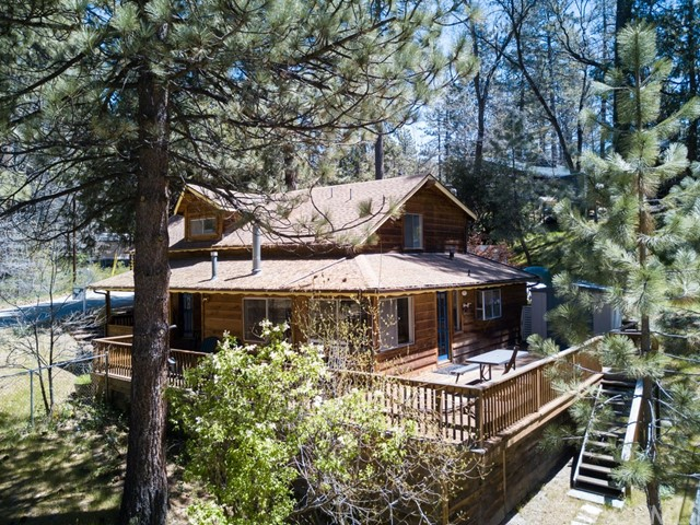 54075 River Co Playground Road, Idyllwild, CA 92549