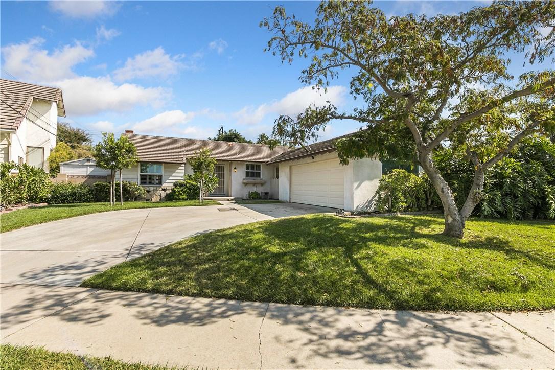 2050 S Norma Lane, Anaheim, CA 92802
