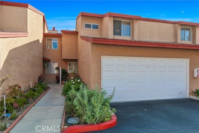 3860 W Hazard Avenue C, Santa Ana, CA 92703