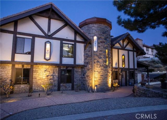 53910 Ridge Road, Yucca Valley, CA 92284