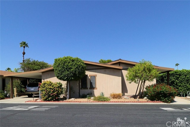 73450 Country Club Drive 215, Palm Desert, CA 92260
