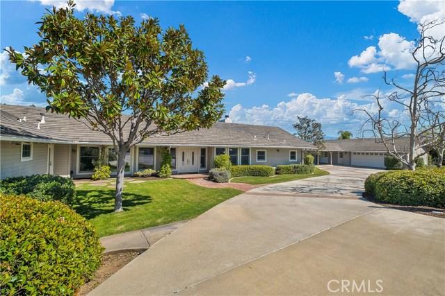1173 N Ridgeline Road, Orange, CA 92869