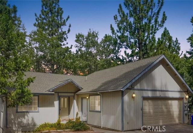 560 Arbula Drive, Crestline, CA 92325