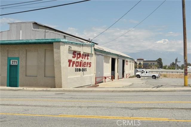 271 S I Street, San Bernardino, CA 92410