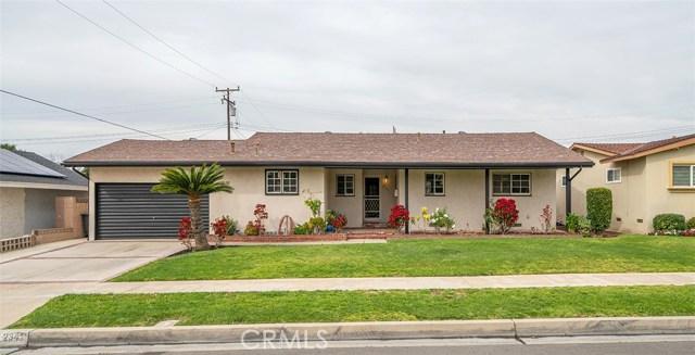 2341 E Parkside Avenue, Orange, CA 92867