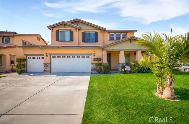 Photo of 14346 Settlers Ridge Court, Eastvale, CA 92880