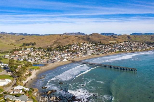 349 N Ocean Av, Cayucos, CA 93430 Photo 20