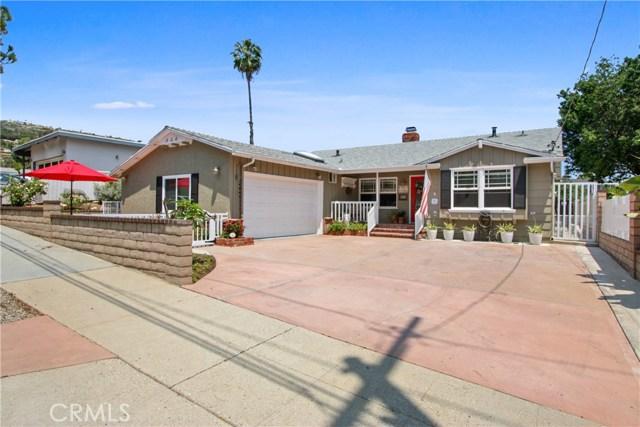1842 W 1st Street, San Pedro, CA 90732