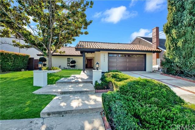 24442 Blackfoot Drive, Lake Forest, CA 92630