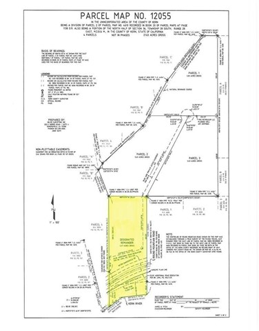 0 Round Mountain Rd. Lot 81, Bakersfield, CA 93263