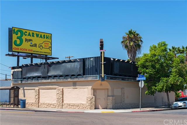 3596 University Avenue, San Diego, CA 92104