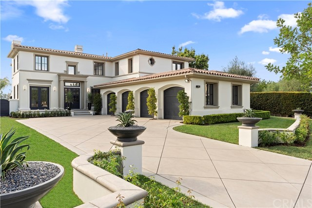 18 Via Burrone, Newport Coast, CA 92657