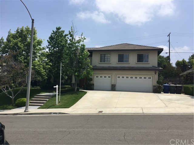 6550 Barranca Drive, Riverside, CA 92506