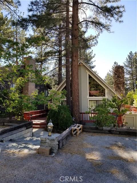 5620 Dogwood Road, Wrightwood, CA 92397