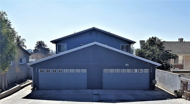 542 W 5th Street, San Dimas, CA 91773