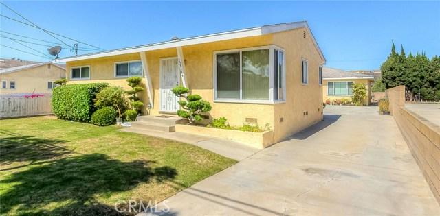 15811 S Dalton Avenue, Gardena, CA 90247