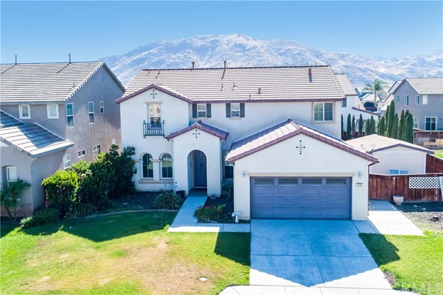 Photo of 516 Wamblee Lane, San Jacinto, CA 92582