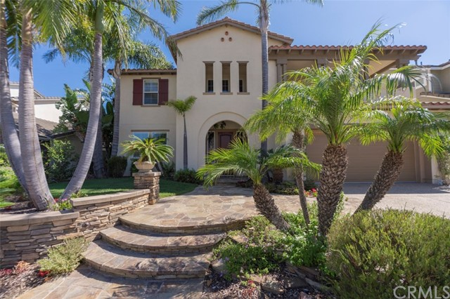 7914 E Portico Terrace, Orange, California