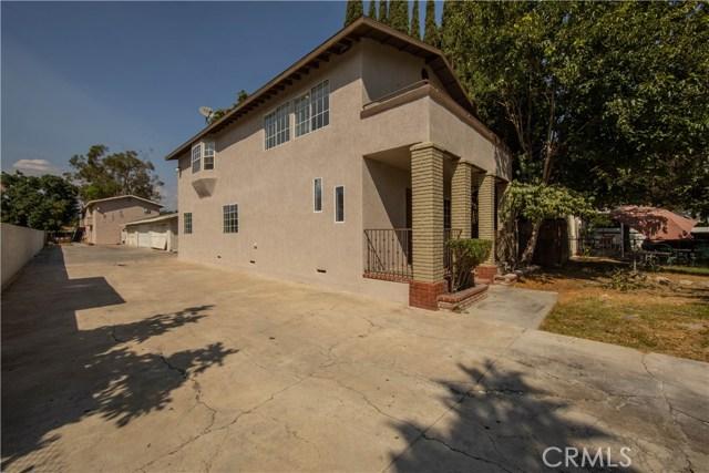 1357 W Phillips Boulevard, Pomona, CA 91766