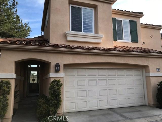 61 Del Cambrea, Irvine, CA 92606 Photo 0
