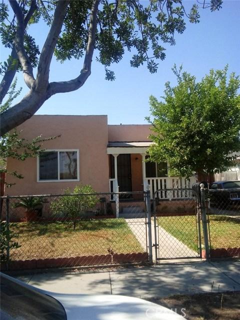 4707 Oak Street, Pico Rivera, CA 90660