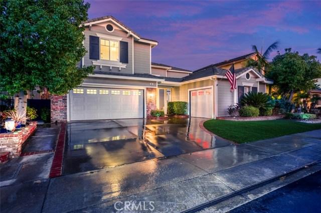 46 Ledgewood Drive, Rancho Santa Margarita, CA 92688