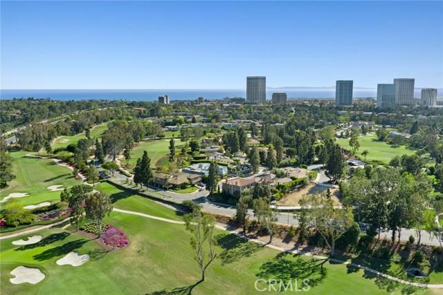 Image 3 of 76 Hillcrest Ln, Newport Beach, CA 92660