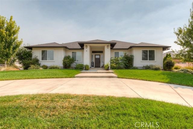 1 Five Iron Court, Chico, CA 95928