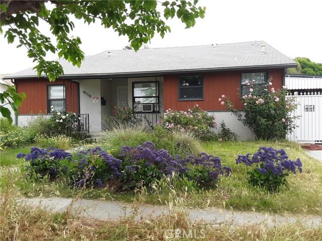 8138 Nestle Avenue, Reseda, CA 91335