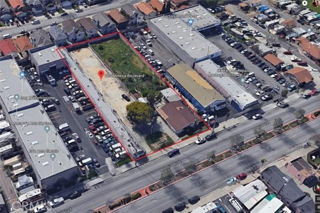 9236 Artesia Boulevard, Bellflower, CA 90706