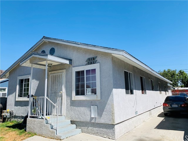 719 E 76th Place, Los Angeles, CA 90001