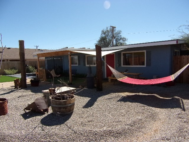 61473 Division Street, Joshua Tree, CA 92252