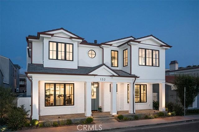 132 Via Havre, Newport Beach, CA 92663