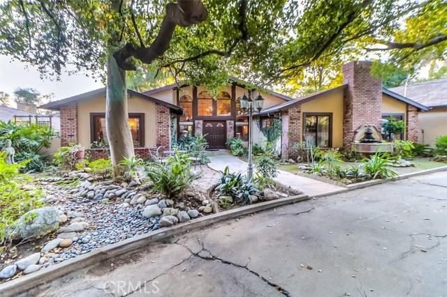 1080 Terrace Drive, Upland, CA 91784