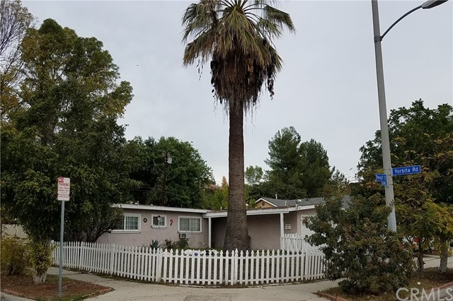 18307 Renault Street, La Puente, CA 91744
