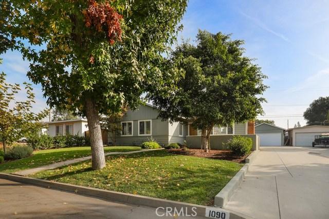 1090 N Towne Avenue, Claremont, CA 91711