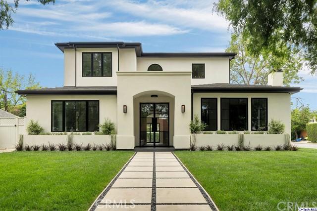 11958 Hartsook Street, Valley Village, CA 91607