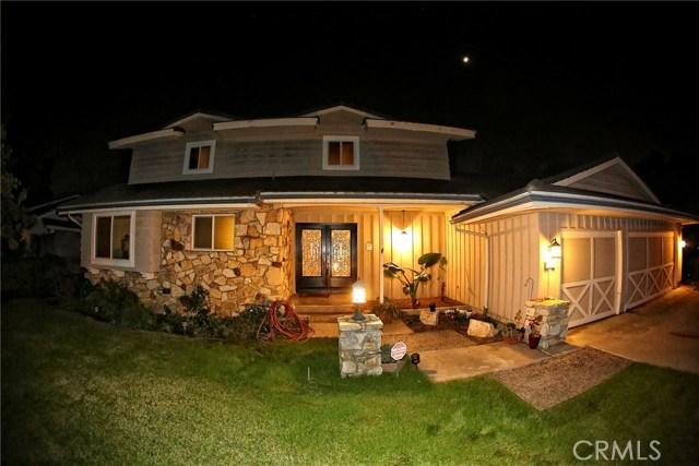 702 Camillo Road, Sierra Madre, CA 91024