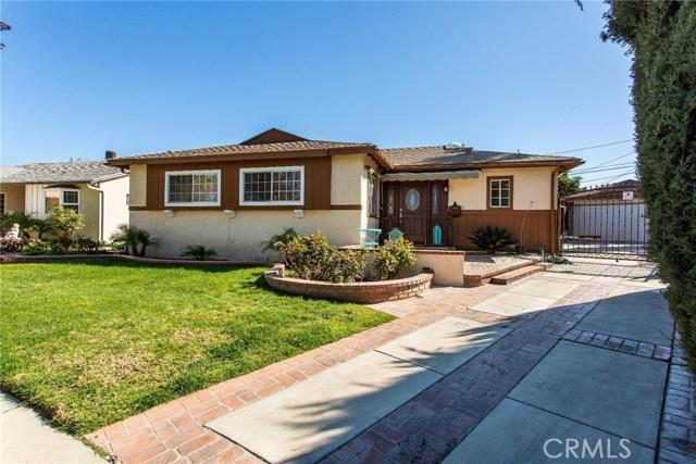 18232 Weddington Street, Tarzana, CA 91356