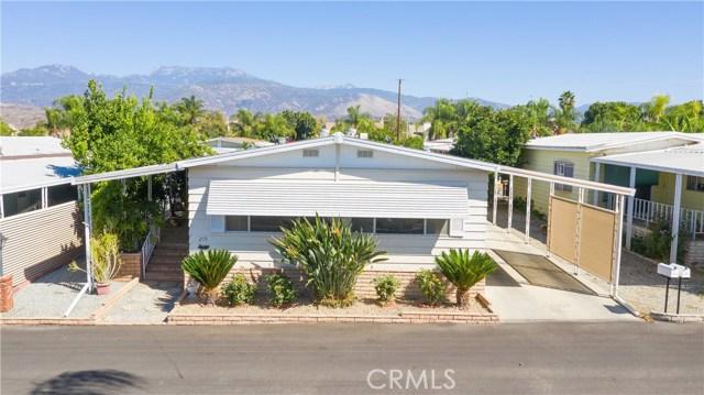 881 N Lake Street 275, Hemet, CA 92544
