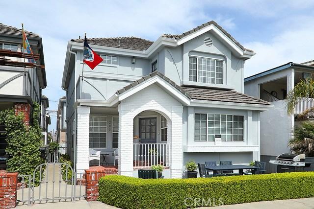 201 Agate Avenue, Newport Beach, CA 92662