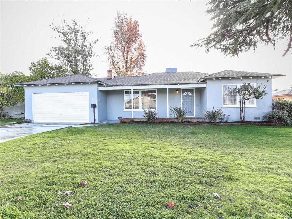 203 Lowell Drive, Bakersfield, CA 93308