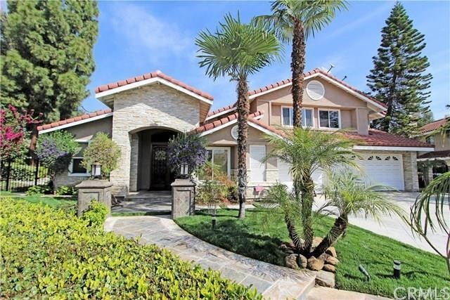 972  Watercress Lane, Walnut in Los Angeles County, CA 91789 Home for Sale